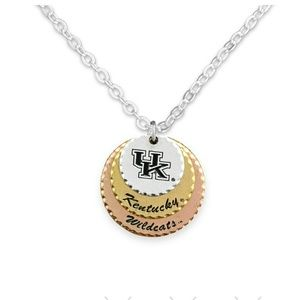 Kentucky Wildcats Necklace or Earrings